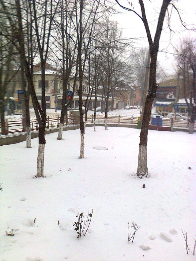 In Bucureşti