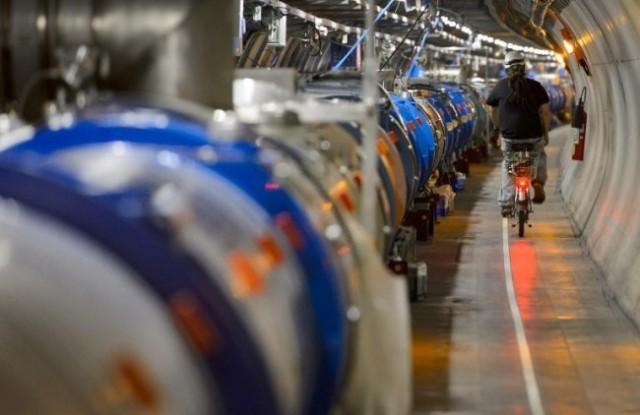 Imagine CERN