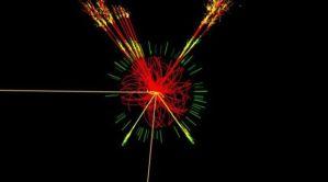 """Cercetatorii de la CERN au descoperit """"Particula lui Dumnezeu"""""""